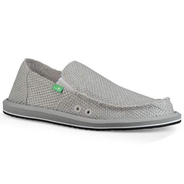 Sanuk Men's Vagabond Woven Casual Shoes