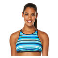 Jag Sport Women's Victory Stripe High Neck