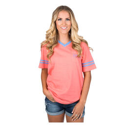 Lauren James Women's Baseball Jersey T Shirt