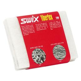 Swix Fibertex Extra Soft Base Polish Pads