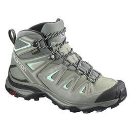 Salomon Women's X Ultra 3 Mid GTX Hiking Shoes