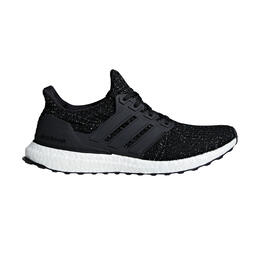 Adidas Men's Ultraboost Running Shoes Black/White