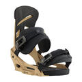 Burton Men's Mission EST Snowboard Bindings