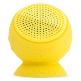 Speaqua Barnacle Waterproof Sun Fish Speaker