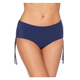 Jag Sport Women's Boogie Swim Bottoms Navy