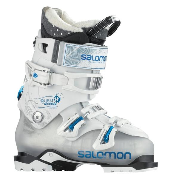 Salomon Women's Quest Access 70 W Ski Boots '14