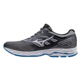Mizuno Men's Wave Shadow Running Shoes Iron