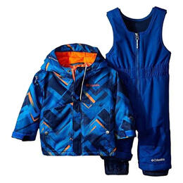 Columbia Infant Boy's Buga Set