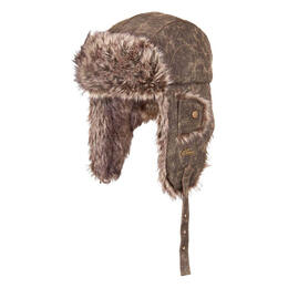 Screamer Women's Sierra Trapper Hat