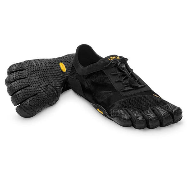 Are Vibram Five Fingers Shoes Good For Running