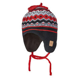 Screamer Kids Jagger Earflap Beanie