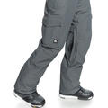 Quiksilver Men's Porter Snow Pants alt image view 9
