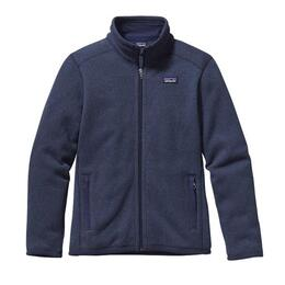 Patagonia Boy's Better Sweater® Jacket