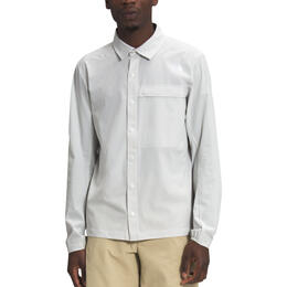The North Face Men's First Trail Long Sleeve Shirt