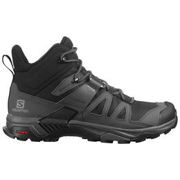 Salomon Men's X Ultra 4 Mid GORE-TEX® Hiking Boots