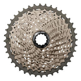 Shimano Cassettes & Chains