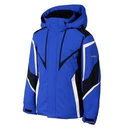 Karbon Boy's Maverick Snow Jacket