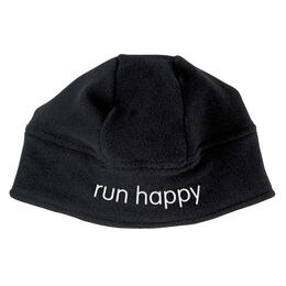 Brooks Men's Run Happy Fleece Hat