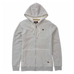 Billabong Men's Surfplus Sherpa Zip Up Hoodie