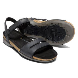 Keen Women's Black Ana Cortez Sandals