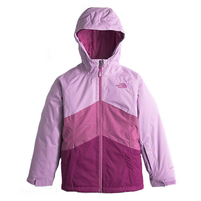 The North Face Girl's Brianna Insulated Ski