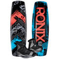 Ronix Men's Weekend Wakeboard With Anthem W