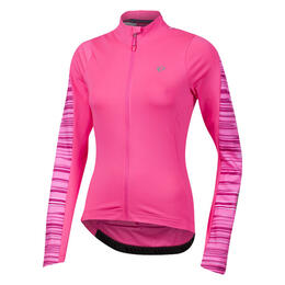 Pearl Izumi Women's Elite Pursuit Thermal Cycling Jersey