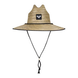 Roxy Women's Tomboy 2 Straw Hat