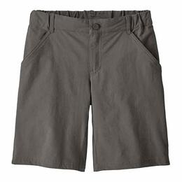 Patagonia Boy's Sunrise Trail Shorts