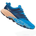 HOKA ONE ONE® Women's Speedgoat 4 Trail Running Shoes alt image view 13