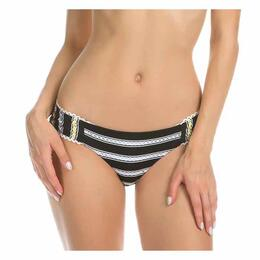 Isabella Rose Bondi Swim Bottoms - Birds And Bees