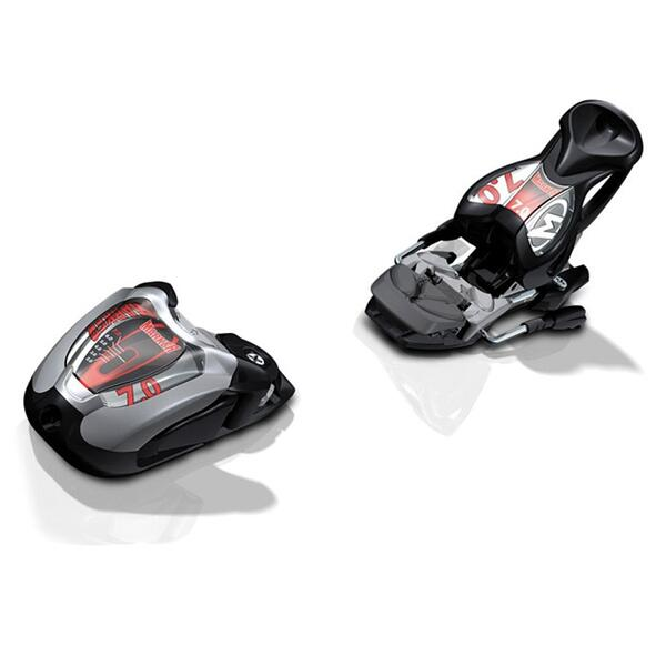 Marker M 7.0 EPS Junior Ski Bindings