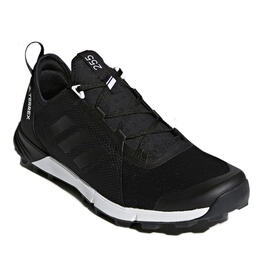 Adidas Men's Terrex Agravic Speed Trail Running Shoes Black