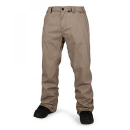 Volcom Men's Freakin Snow Chino Shell Pants