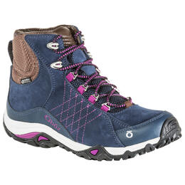 Oboz Women's Sapphire Mid Hiking Boots