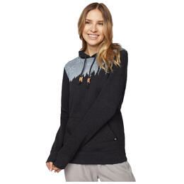 tentree Women's Constellation Juniper EV2 Hoodie
