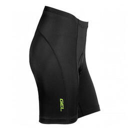 Canari Women's Pro Gel Cycling Shorts