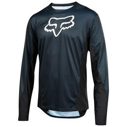 Fox Men's Demo Long Sleeve Camo Burn Cycling Jersey