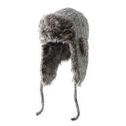 Screamer Men's SoHo Trapper Hat