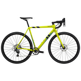 Cannondale Men's SuperX Force 1 Road Bike '20