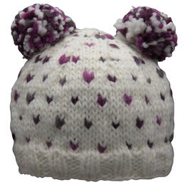 Screamer Girl's Juicy Fruit Beanie