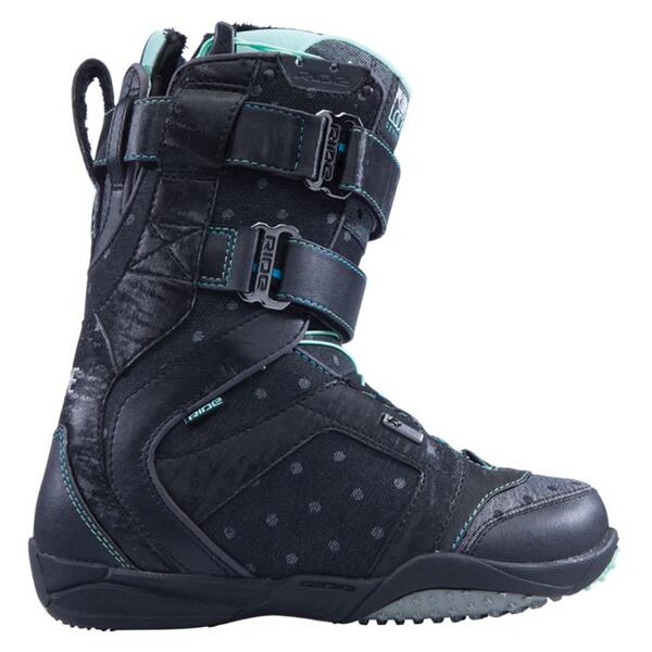 Ride Women's Locket Snowboard Boots '12