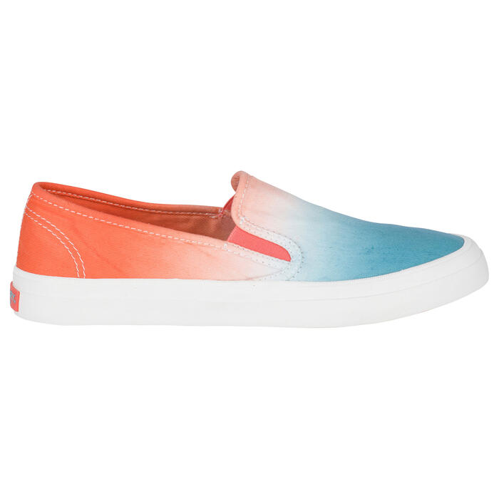 Sperry Women's Seaside Dip Dye Casual Shoes