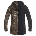 DC Shoes Women's Salem Fleece Technical Hoo