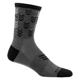 Darn Tough Vermont Men's Chase Crew Cycling Socks