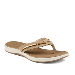 Sperry Women's Seabrook Wave Sandals