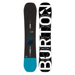 Burton Men's Custom Snowboard '18