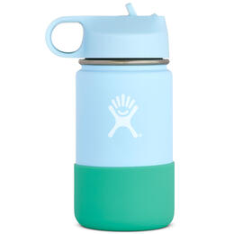 Hydroflask Kids' 12 oz Wide Mouth Bottle