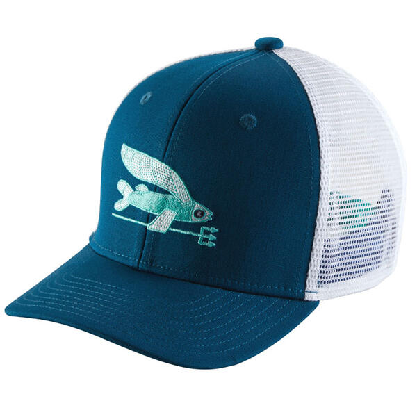 Patagonia Girl's Offshore Flying Fish Truck
