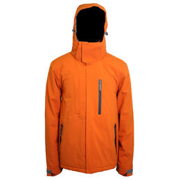 Turbine Men's Backcountry Jacket